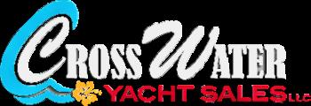 crosswateryachtsales.com logo